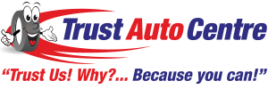 Trust Auto Centre Garage in Blackpool - Logo